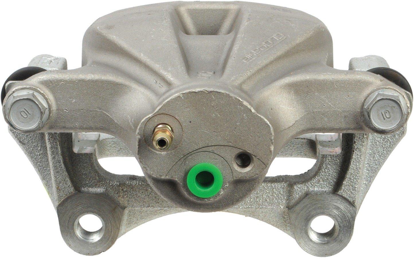 Cardone 19-B3350 Remanufactured Import Friction Ready (Unloaded) Brake Caliper