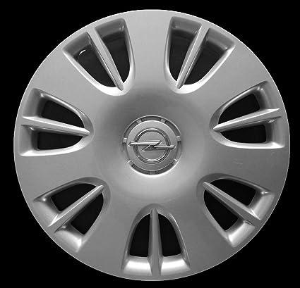 Genérico - Tapacubos para Opel Corsa Desde 2016, uno (1 ...