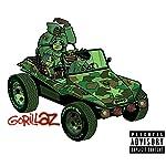 Gorillaz (Vinyl)