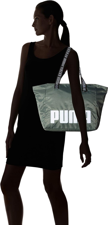 PUMA Prime Street L Sac /à Shopping Taille Unique