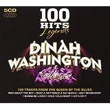 100 Hits Legends - Dinah Washington