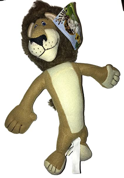 Amazon com: Dreamworks Original Madagascar Alex The Lion