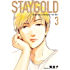 STAYGOLD(3) (onBLUE comics)