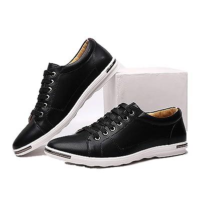 Amazon Com Songsong Shoes New 2018 Men Brand Flat Men Male Summer