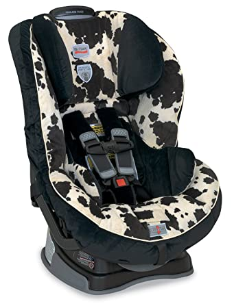 Britax Pavilion 70 G3 Convertible Car Seat Cowmooflage Prior Model