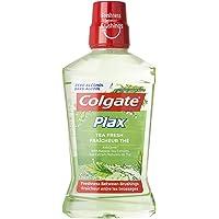 Colgate Plax Fresh Tea, 500 ml