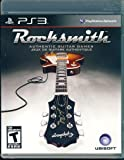Rocksmith (Game Only) (PS3)