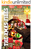 Lethbridge-Stewart: The Xmas Files