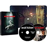 Blade Runner: Final Cut - 4K Ultra HD Steelbook (4K UHD + Blu-ray) [JP Import] [Blu-ray]