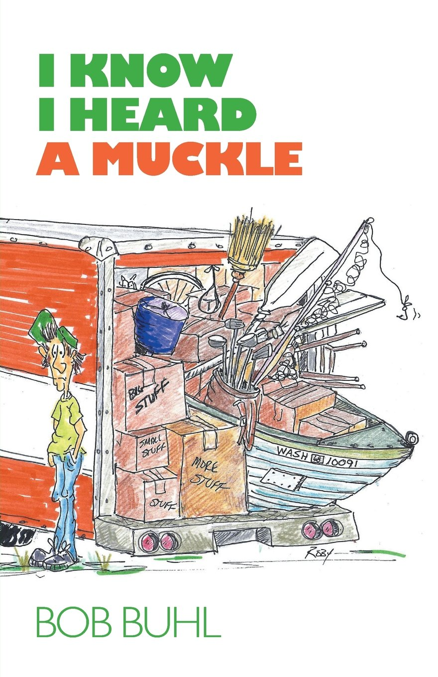 Download I Know I Heard a Muckle pdf