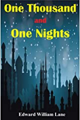 One Thousand and One Nights Kindle Edition