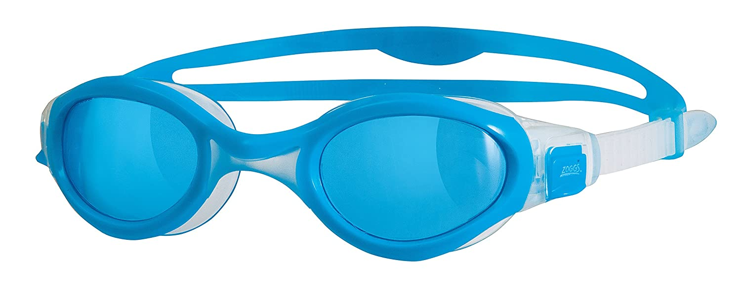 Zoggs Women s Venus Swimming Goggles Smaller Faces with UV Protection - Blue   Amazon.co.uk  Sports   Outdoors 79d1672746