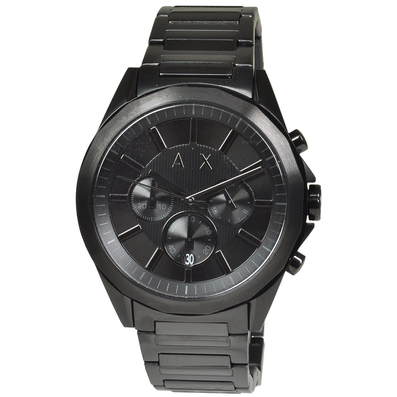 (アルマーニ エクスチェンジ) ARMANI EXCHANGE 腕時計 #AX2601 並行輸入品 B0772KVMW6