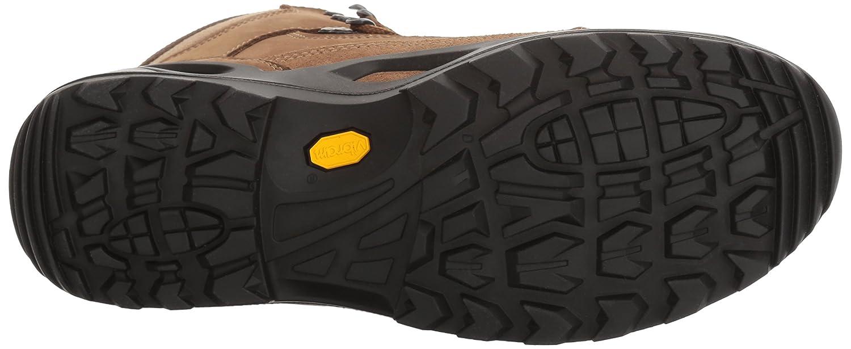 Lowa Women's Renegade GTX Mid Hiking Boot B002MPPVMI 5.5 B(M) US|Taupe/Sepia