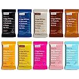 RXBAR Protein bar, Best Seller Variety Pack, 30ct, 1.83 Oz