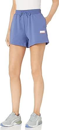 PUMA Women's Sport Shorts