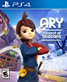 Ary and the Secret of Seasons (PS4) - PlayStation 4