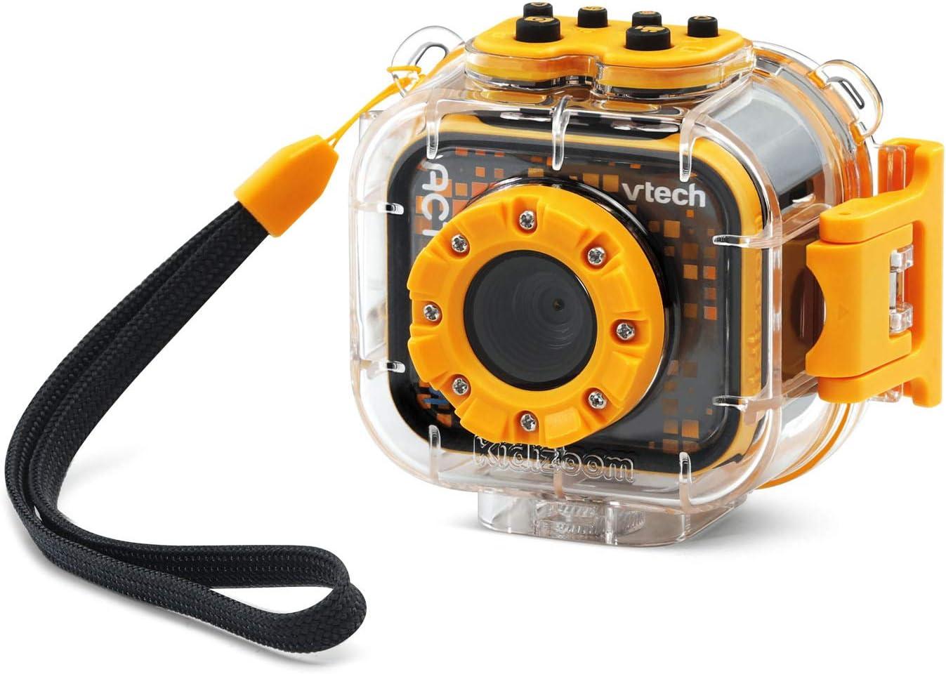 Best action camera under $100 | VTech Kidizoom overview