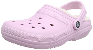 9e0cebae8f2e9 crocs Unisex Classic Lined Clogs and Mules: Buy Online at Low Prices ...