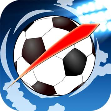 Amazon.com: Football Ninja Swipe Out - Free Soccer Game ...