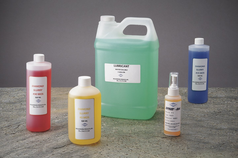 ダイヤモンドスプレー – 4オンスボトル – 6 micron – 水/オイルSoluble B007BSDBY6