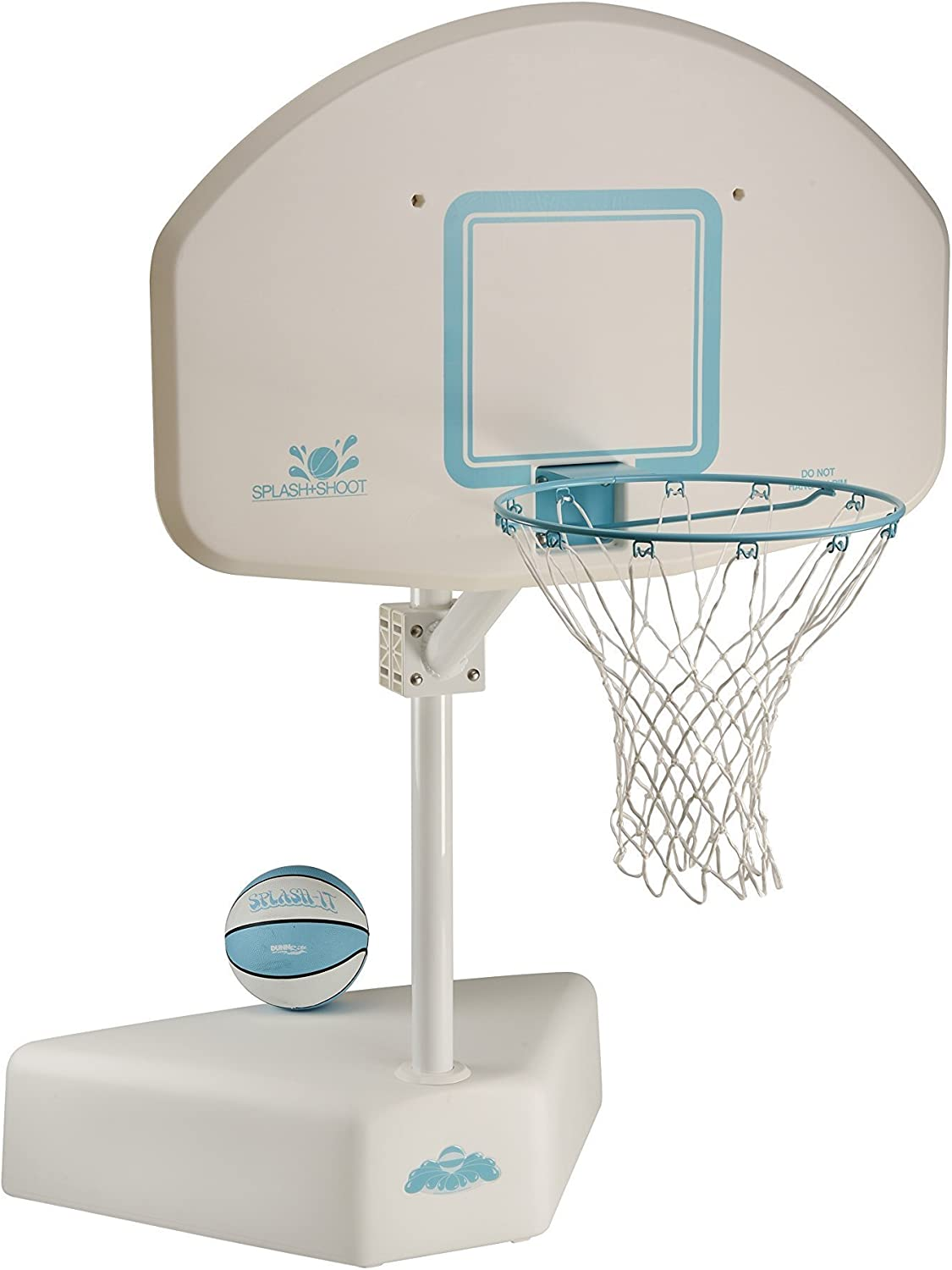 Dunnrite Splash & Shoot Basketball Hoop
