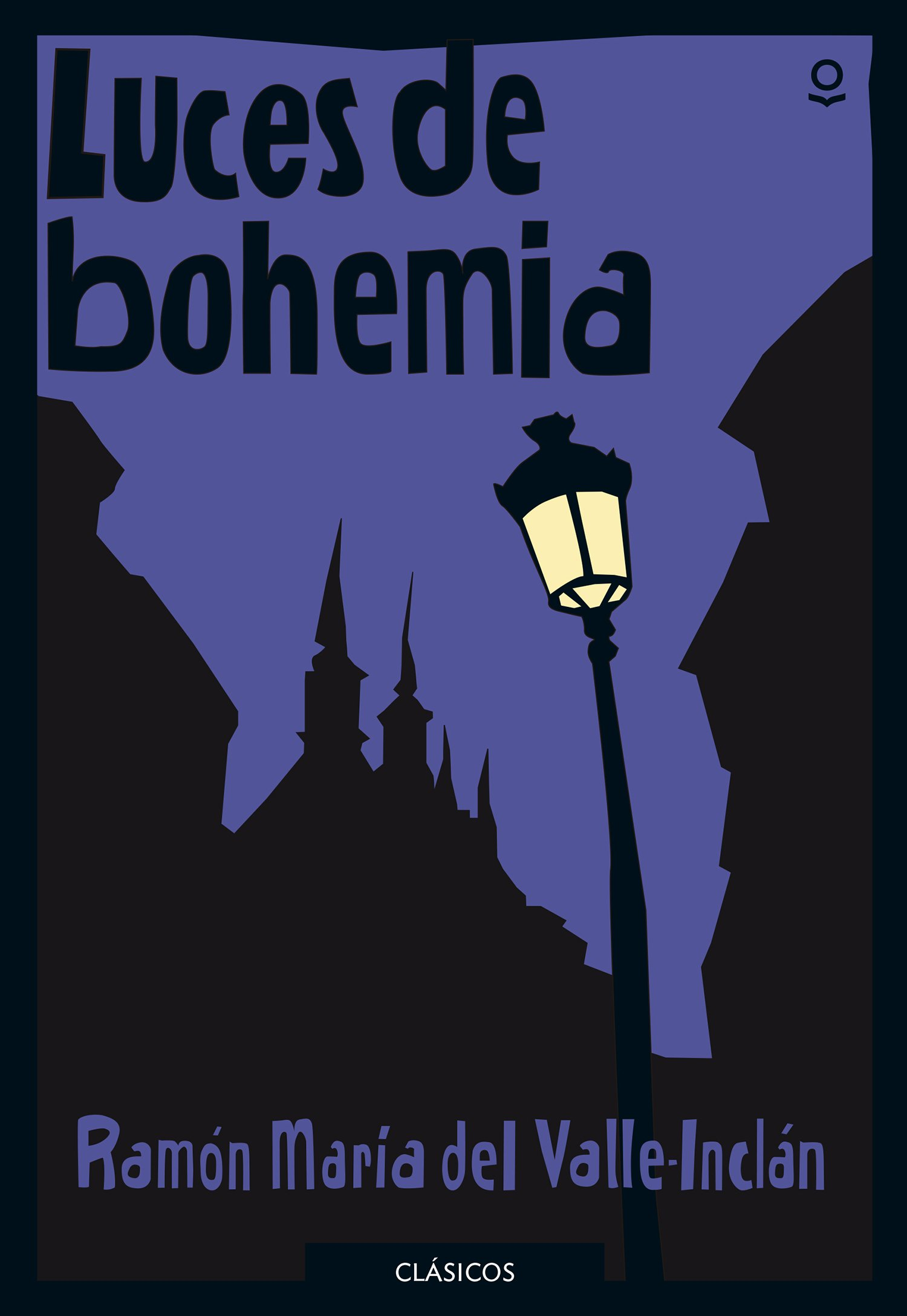 luces de bohemia paginas