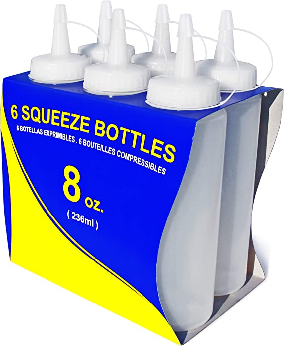 The Best Large Food Quality Plastic Bottles