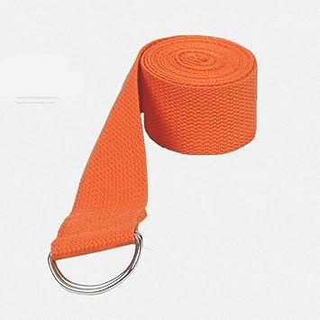 Estirar la cuerda tensor cuerda Yoga fitness entrenamiento ...