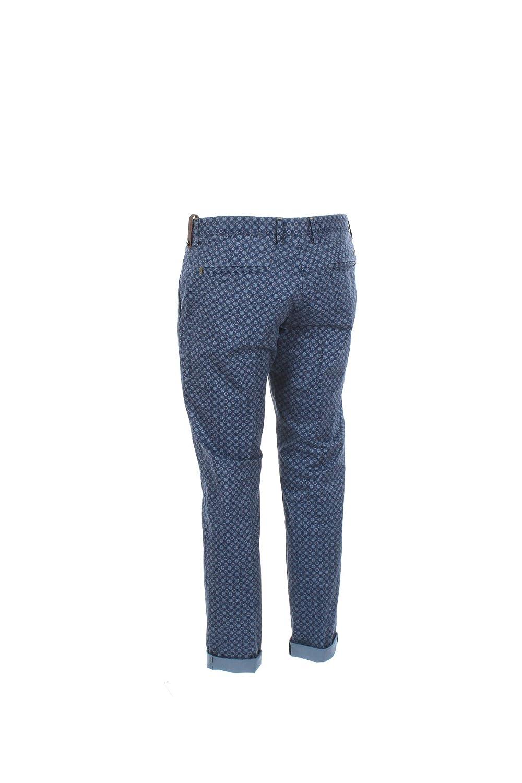 AT.P.CO Pantalone Uomo 44 Blu A141dan78 5028tba Primavera Estate 2017