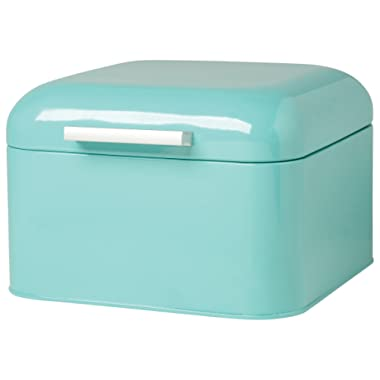 Now Designs Bakery Box, Turquoise