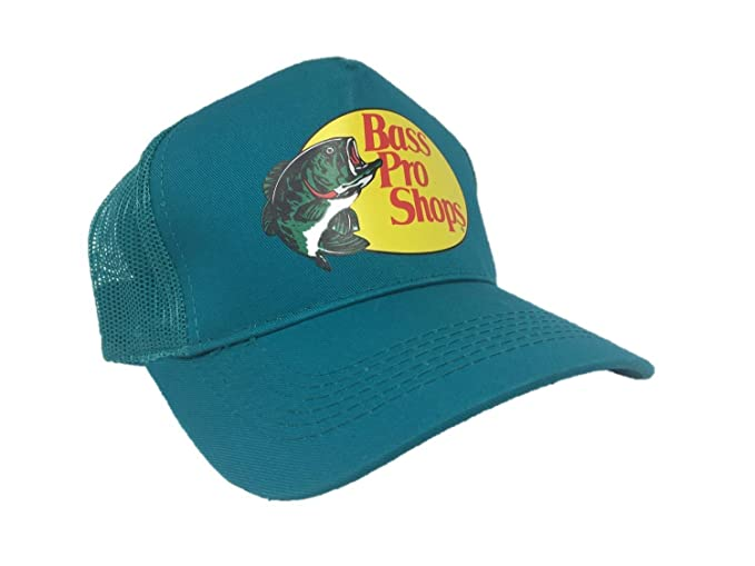 135409706324c Image Unavailable. Image not available for. Color  Bass Pro Shops Mesh Logo  Cap ...