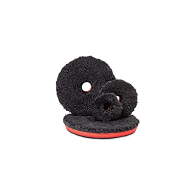 """Griot's Garage BMF5 5.5"""" BOSS Micro Fiber Pads (Pack of 2): Automotive"""