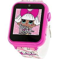 L.O.L. Surprise! Girls Digital Watch, Digital Display and Plastic Strap LOL4104AZ