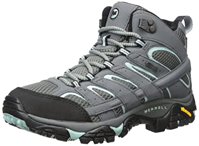 54de2461c3 Amazon.com | Merrell Women's Moab 2 Mid Gtx Hiking Boot | Hiking Boots
