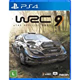 WRC 9 - Padrão - PlayStation 4