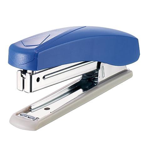 Amazon.com: sg-10p Azul con Lion Oficina Grapadora ...