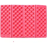 New Portable Outdoor Hiking Foldable EVA Foam Waterproof Cushion Seat Pad New Brand