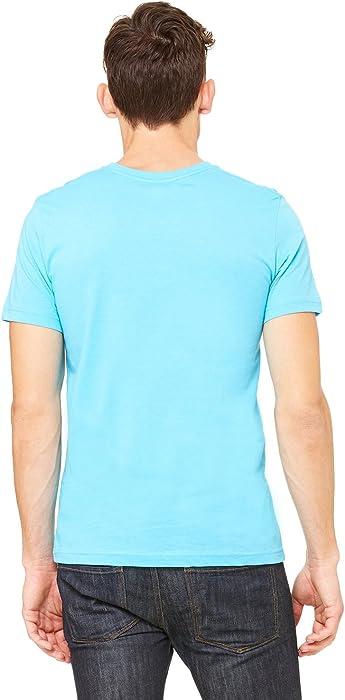 f2d29bfd5 Bella + Canvas Unisex Jersey Short-Sleeve T-Shirt (Style # 3001C - Original  Label)