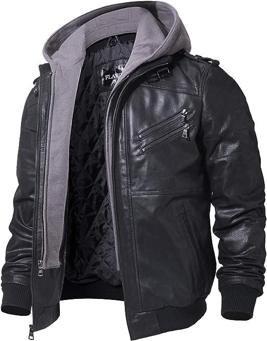 SRHides Womens Fashion Suede Leather Coat