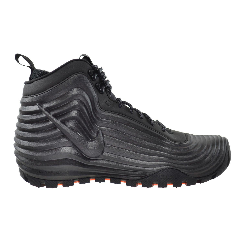 Nike Lunardome 1 Men s Sneakerboot Black-Dark Grey 654867-090 (9 D(M) US)   Buy Online at Low Prices in India - Amazon.in b6c5e4e724ab