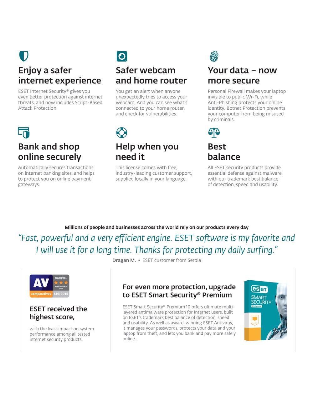 botnet protection eset