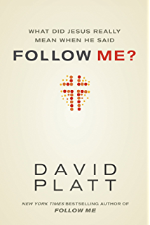 Follow me a call to die a call to live kindle edition by david what did jesus really mean when he said follow me fandeluxe Image collections