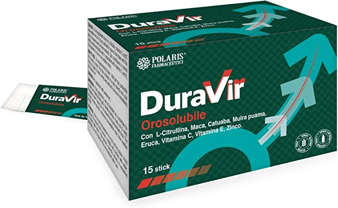 vitamine per una forte erezione)