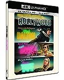 ワンス・アポン・ア・タイム・イン・ハリウッド 4K UHD 限定スチールブック仕様 [4K UHD+Blu-ray ※4K UHDのみ日本語有り](輸入版)