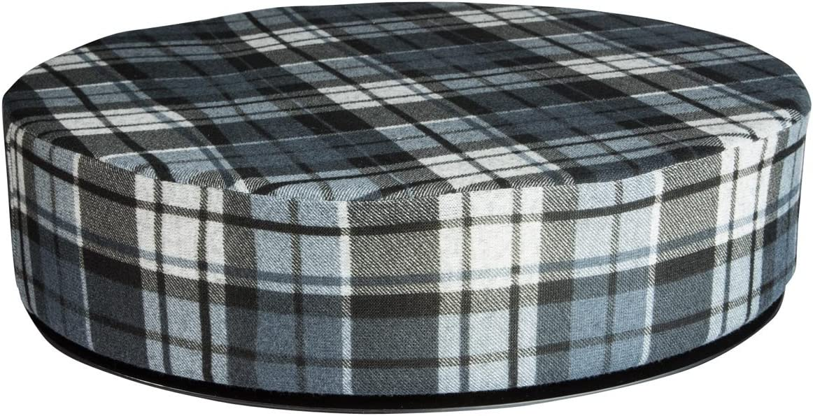 Fox Valley Traders Extra Thick Swivel Seat Cushion