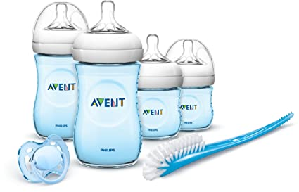 Philips Avent - Set Regalo gama Natural para recién nacidos ...