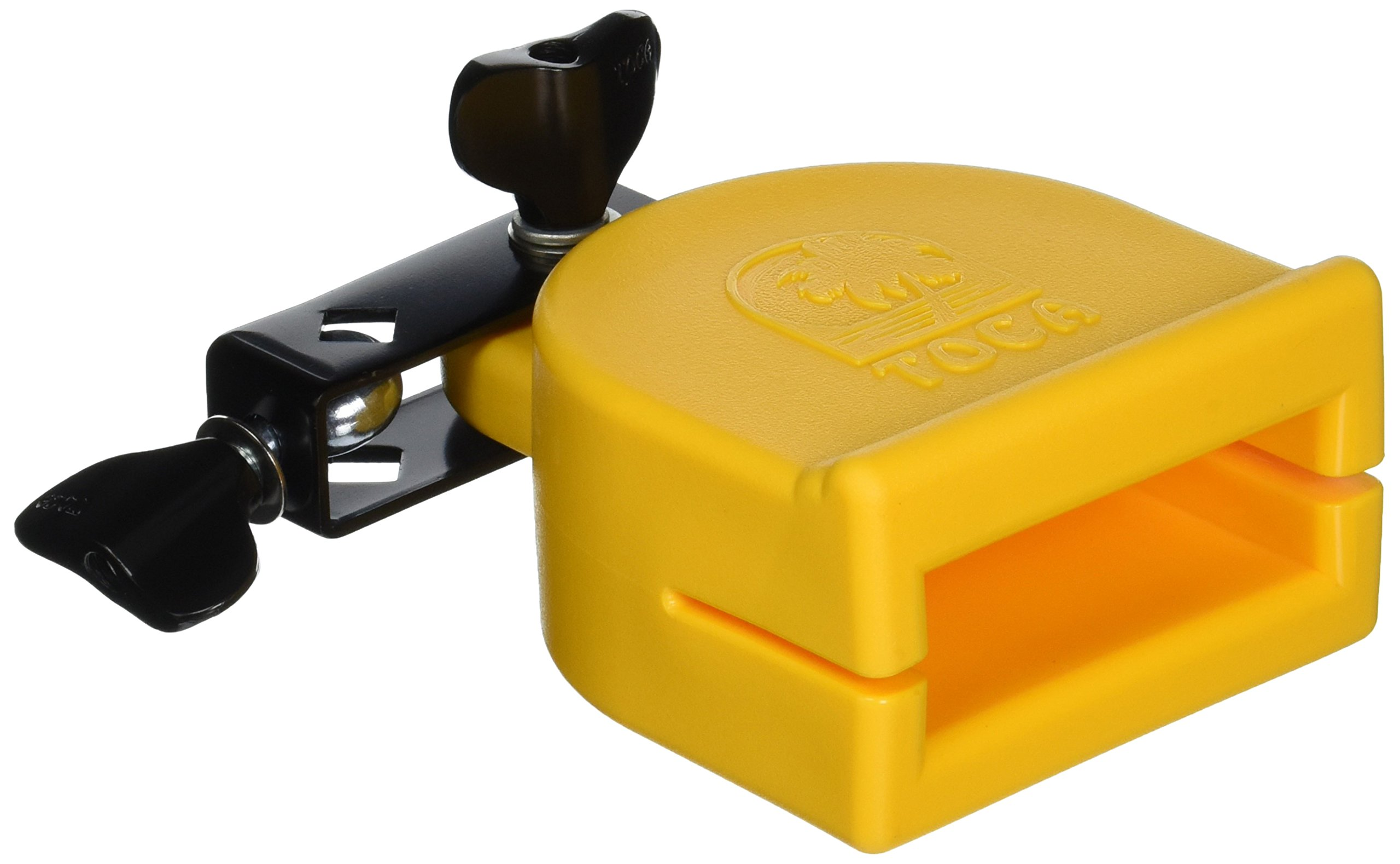 Toca T32BY Percussion Blocks