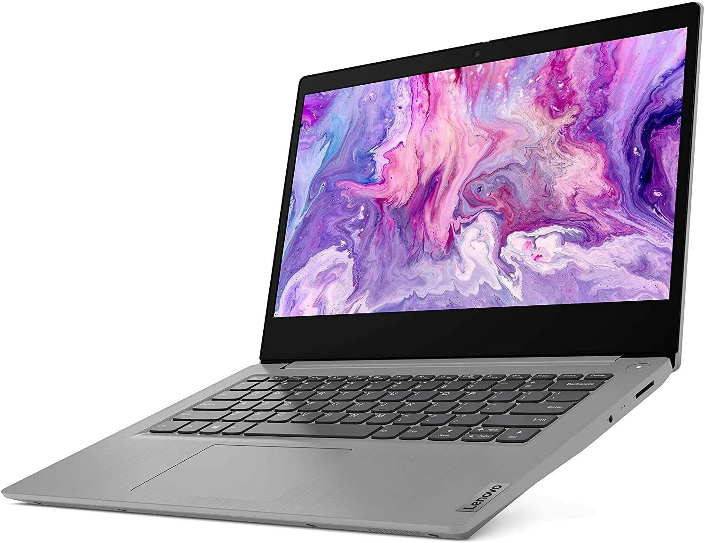 Lenovo Ideapad 3 Laptop, 14
