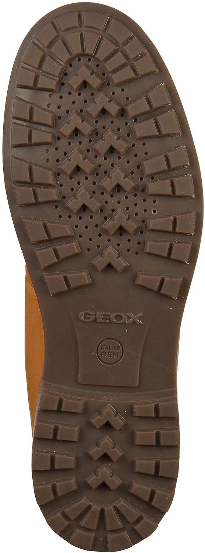 Geox U845HB Herren Stiefelette Stiefelette Stiefelette c02ea8
